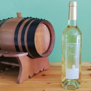 Vino blanco Blanca María 0,75L