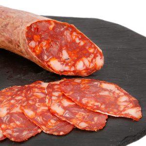 Chorizo Ibérico Cular Cortelazor