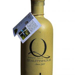 AOVE Ecológico Botella Cerámica 330ml
